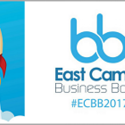 East Cambridgeshire Business Boost Exhibition 2017